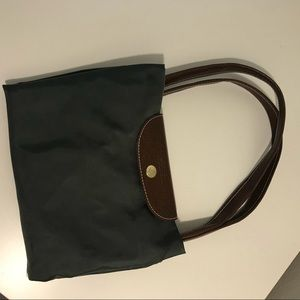 Longchamp Folding Tote